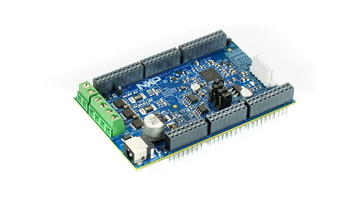 Gd3000 3 Phase Brushless Motor Pre Driver Nxp Circuit Low Cost Control Solution For Devkit Platform Thumbnail