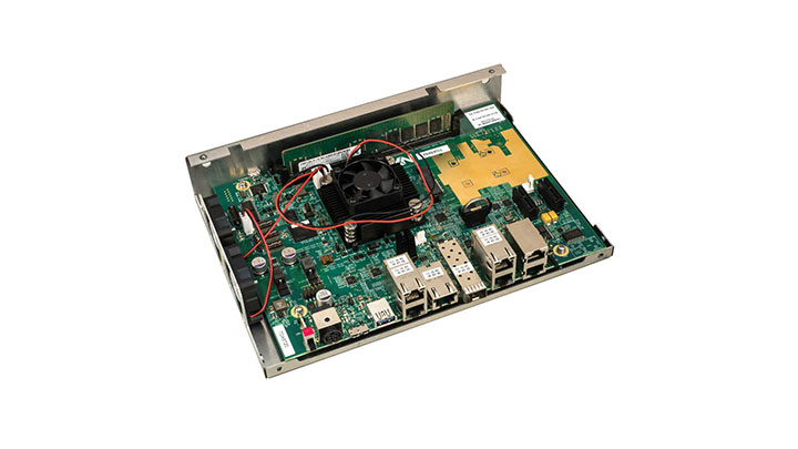 QorIQ<sup>&#174;</sup> LS1046A Development Board thumbnail