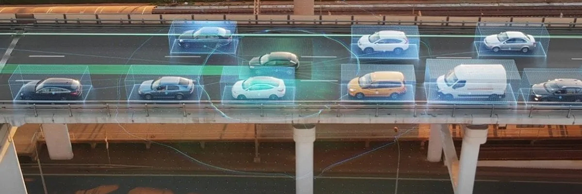 The Future of Radar and Advanced Driving Assistance