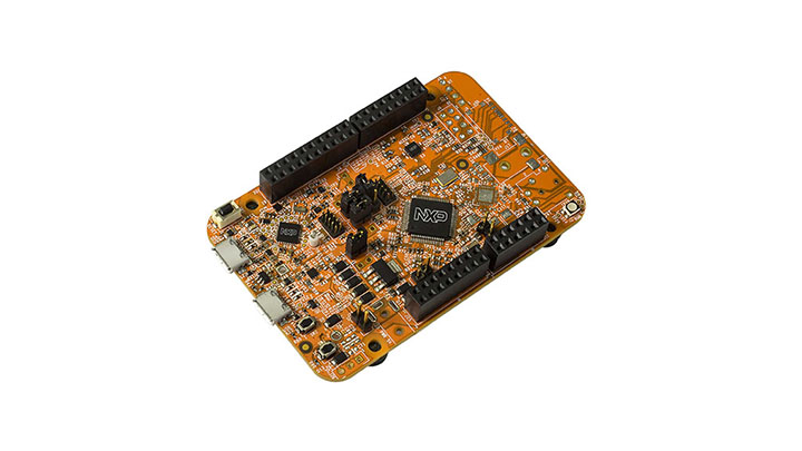 NXP Freedom Development Platform for Kinetis<sup&gt;&amp;#174;</sup&gt; K22 MCUs thumbnail