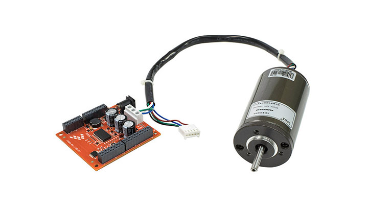 NXP<sup&gt;&amp;#174;</sup&gt; Freedom Development Platform for Low-Voltage, 3-Phase BLDC Motor Control thumbnail