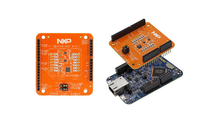 Sensor Toolbox Development Boards for a 9-Axis Solution using MMA8652FC, FXAS21002C and MAG3110 thumbnail