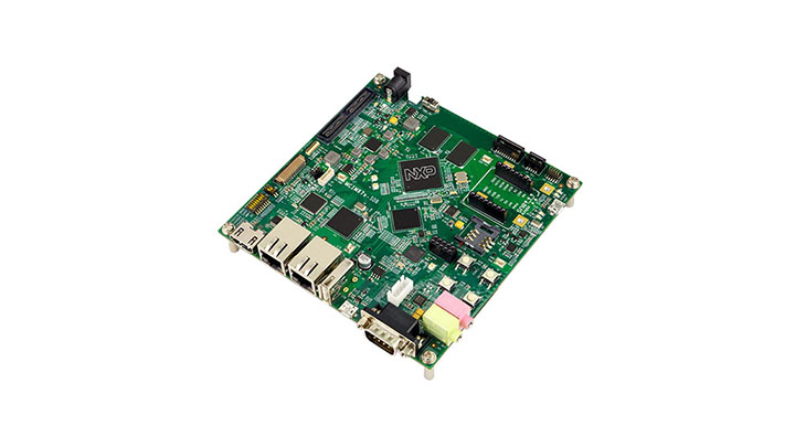 SABRE Board for Smart Devices Based on the i.MX 7Dual Applications Processors thumbnail