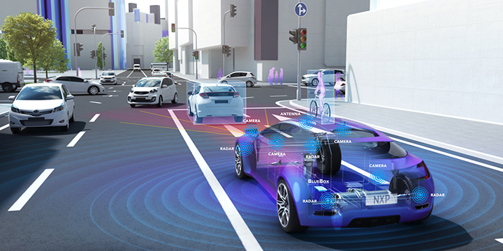 ADAS and highly automated driving