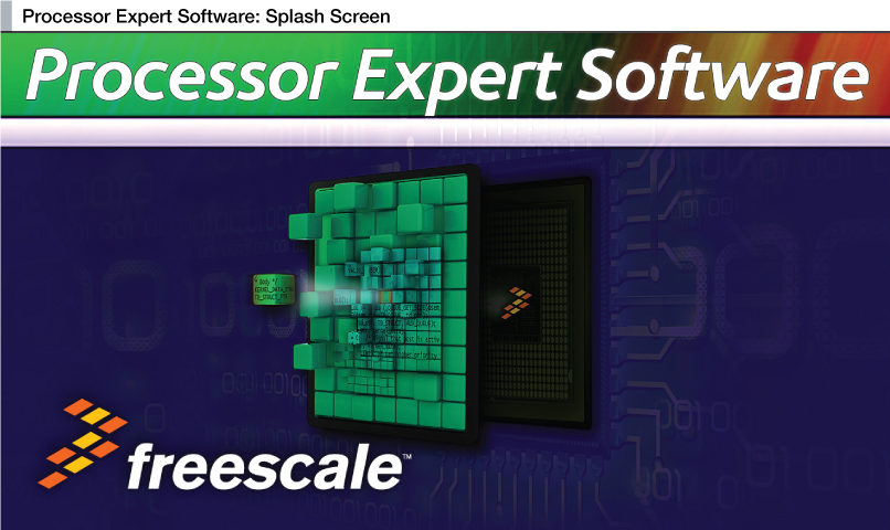 Processor Expert Software, Microcontroller Driver Suite  thumbnail