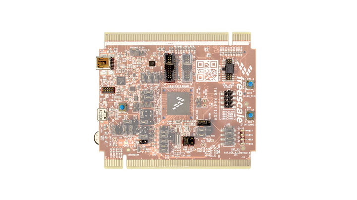 Kinetis<sup&gt;&amp;#174;</sup&gt; K64 MCU Tower System Module thumbnail
