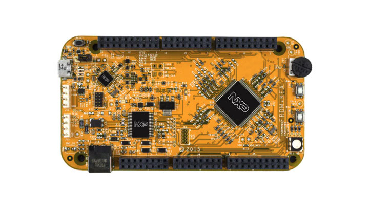 NXP<sup&gt;&amp;#174;</sup&gt; Freedom Development Platform for Ultra Reliable Kinetis<sup&gt;&amp;#174;</sup&gt; EA Series MCUs thumbnail
