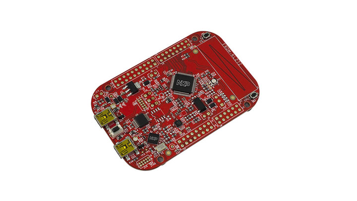 Freedom<sup&gt;&amp;#174;</sup&gt; Development Platform for Kinetis<sup&gt;&amp;#174;</sup&gt; KL17 and KL27 MCUs thumbnail