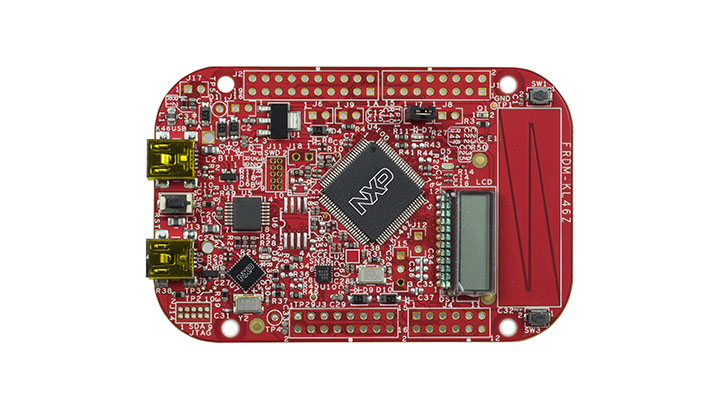 Freedom Development Platform for Kinetis<sup&gt;&amp;#174;</sup&gt; KL3x and KL4x MCUs thumbnail