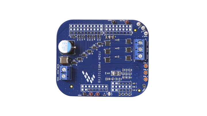 Freedom Accessory Boards for FRDM-GD3000EVB thumbnail