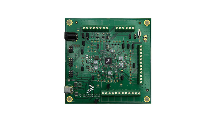 Evaluation Kit - MMPF0100, 14 Channel Configurable PMIC thumbnail