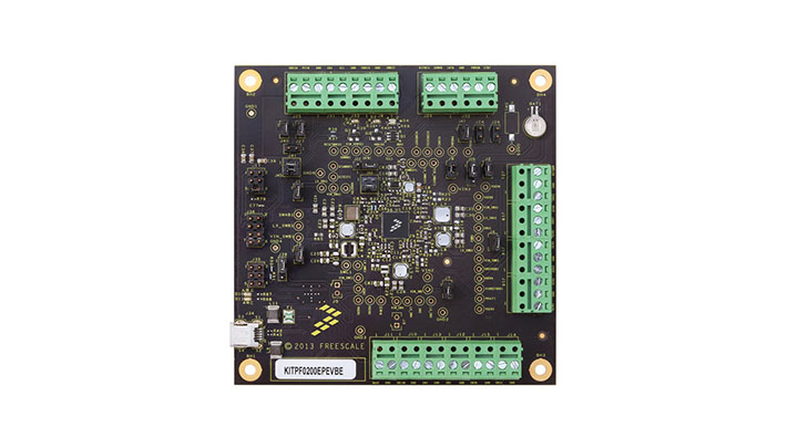 Evaluation Kit - MMPF0200, 12 Channel Power Management thumbnail