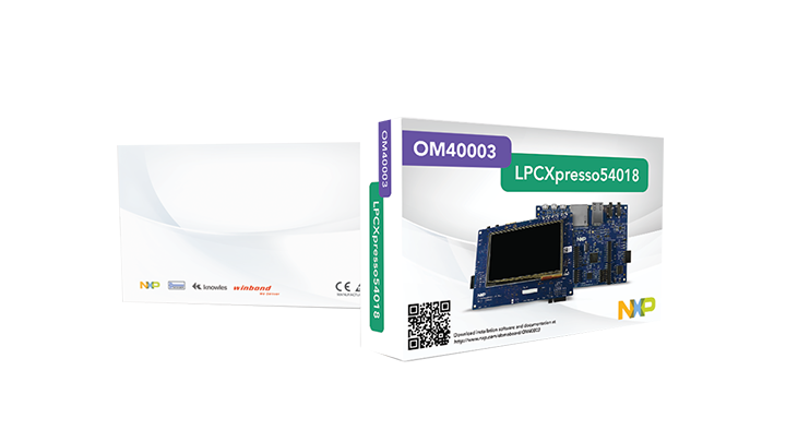 LPCXpresso54018 Development Board thumbnail