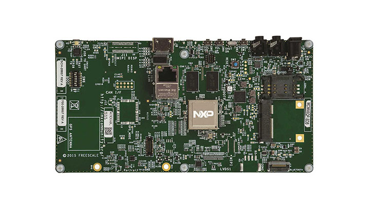 SABRE Board for Smart Devices Based on the i.MX 6QuadPlus Applications Processors thumbnail