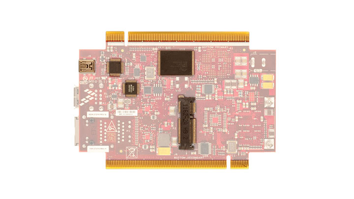 QorIQ<sup&gt;&amp;#174;</sup&gt; P1 MPU Tower<sup&gt;&amp;#174;</sup&gt; System Module thumbnail