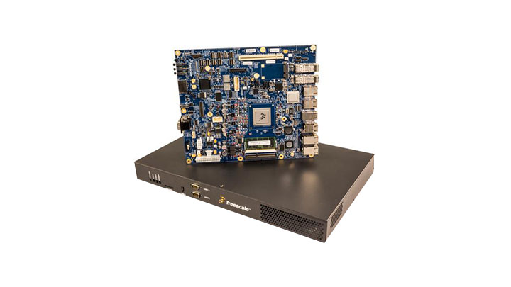 QorIQ<sup&gt;&amp;#174;</sup&gt; P5040 Reference Design Board thumbnail