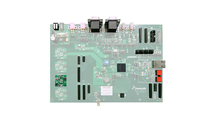 MPC567xK family Evaluation Board thumbnail