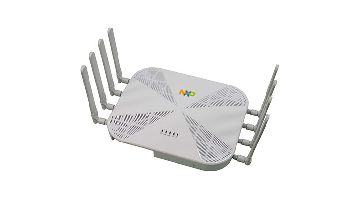 T1023 WLAN Access Point System thumbnail