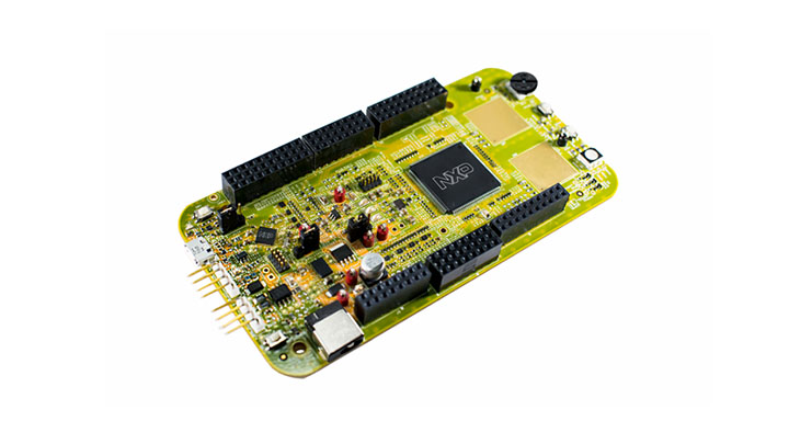 S32K146 Evaluation Board for General Purpose thumbnail