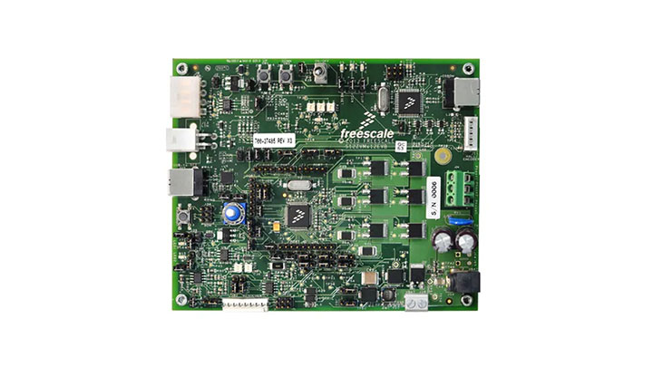 S12ZVM Evaluation Board thumbnail
