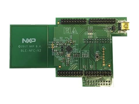 CLRC663 <i&gt;plus</i&gt; and QN902x NFC-Bluetooth<sup&gt;&amp;#174;</sup&gt; Low Energy solution for consumer applications thumbnail