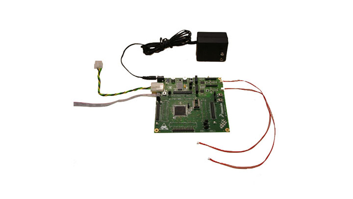 Evaluation Board for the 16-bit MC9S12XF512 thumbnail