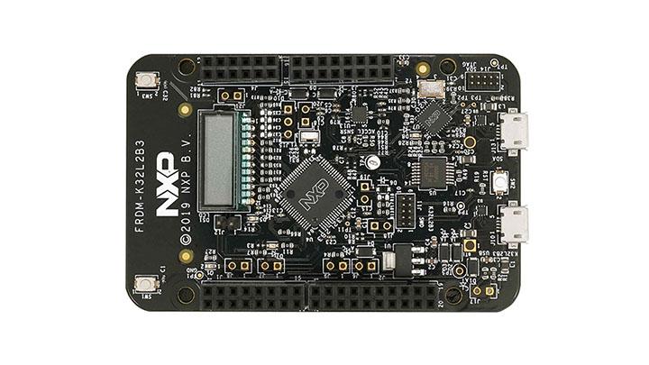 NXP Freedom Development Platform for K32 L2B MCUs thumbnail
