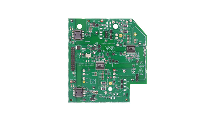 GD3100 Evaluation Board compatible with HybridPACK<sup>&trade;</sup> Drive IGBT module thumbnail
