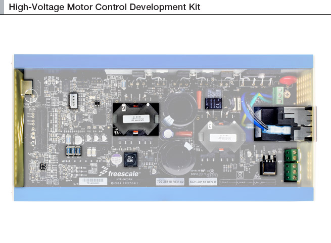 High-Voltage Development Platform thumbnail