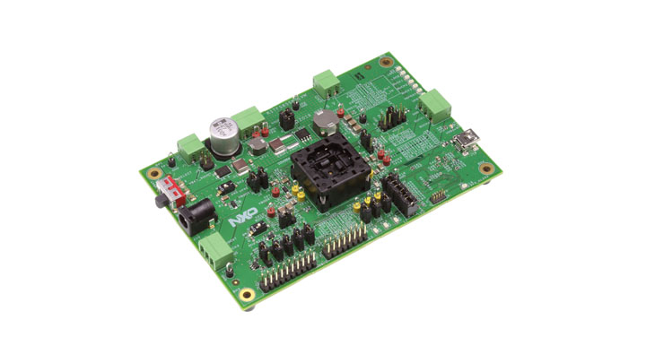 FS84/FS85 safety SBC programming board thumbnail