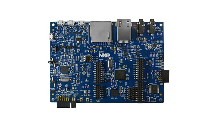 LPCXpresso54S018 Development Board thumbnail