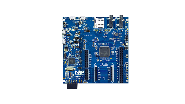 LPCXpresso55S28 Development Board thumbnail
