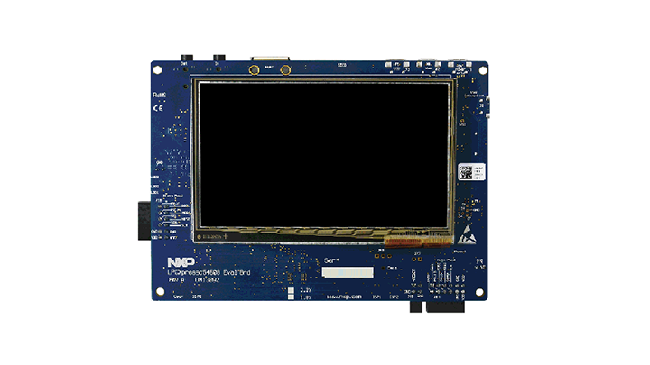 LPCXpresso54628 Development Board thumbnail