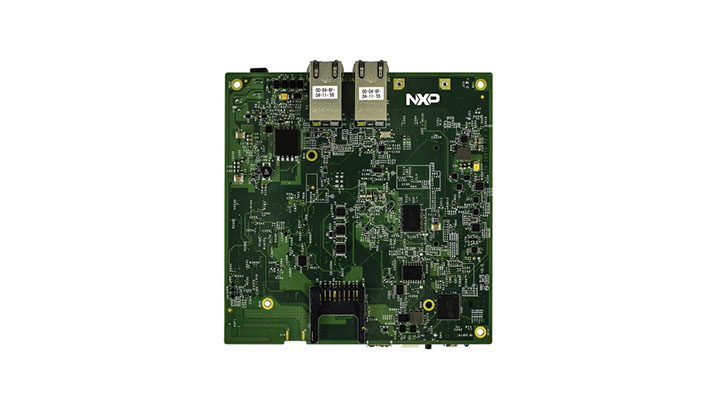 QorIQ<sup>&#174;</sup> LS1012A Reference Design Board thumbnail