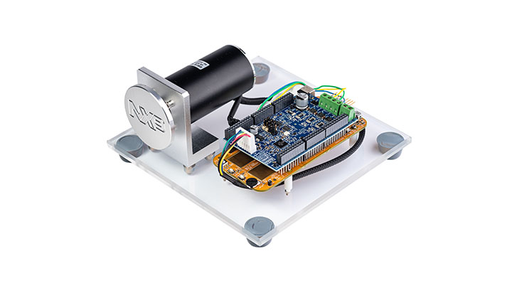 S32K116 Development Kit for BLDC and PMSM Motor Control thumbnail
