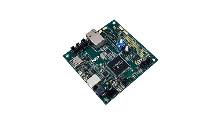 MPC5748G Evaluation Board for Secure Gateway thumbnail