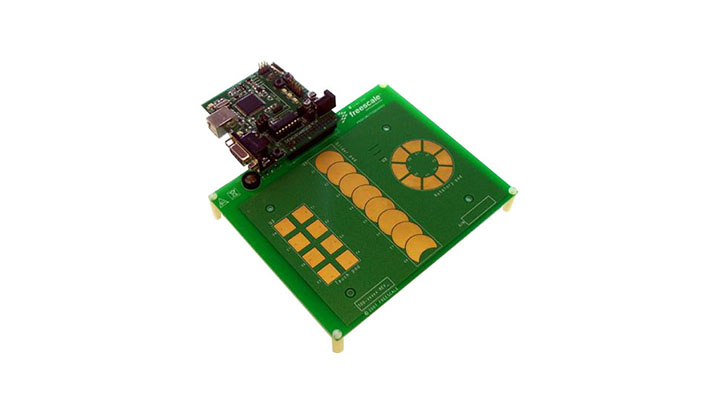 Proximity Sensing Software Evaluation Add-on Kits for MCUs thumbnail