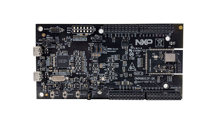A highly extensible platform for application development of QN9080SIP thumbnail