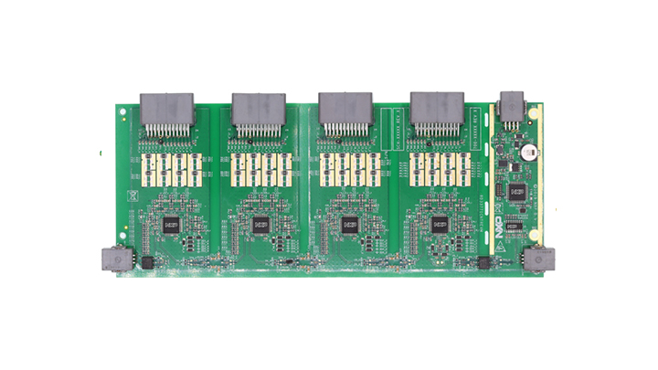 RD33771CNTREVM: Flexible Battery Management System (BMS) Reference Design thumbnail