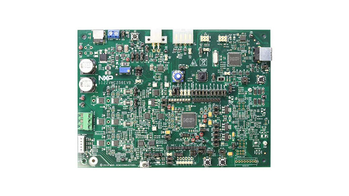 S12ZVMC256 Evaluation Board thumbnail