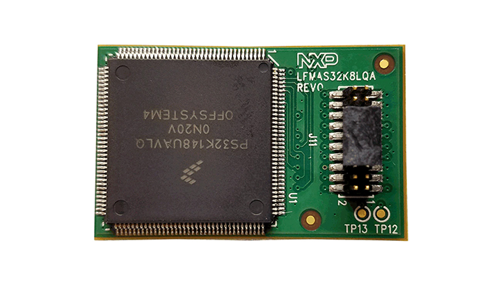 S32K Device and Target Adapters thumbnail