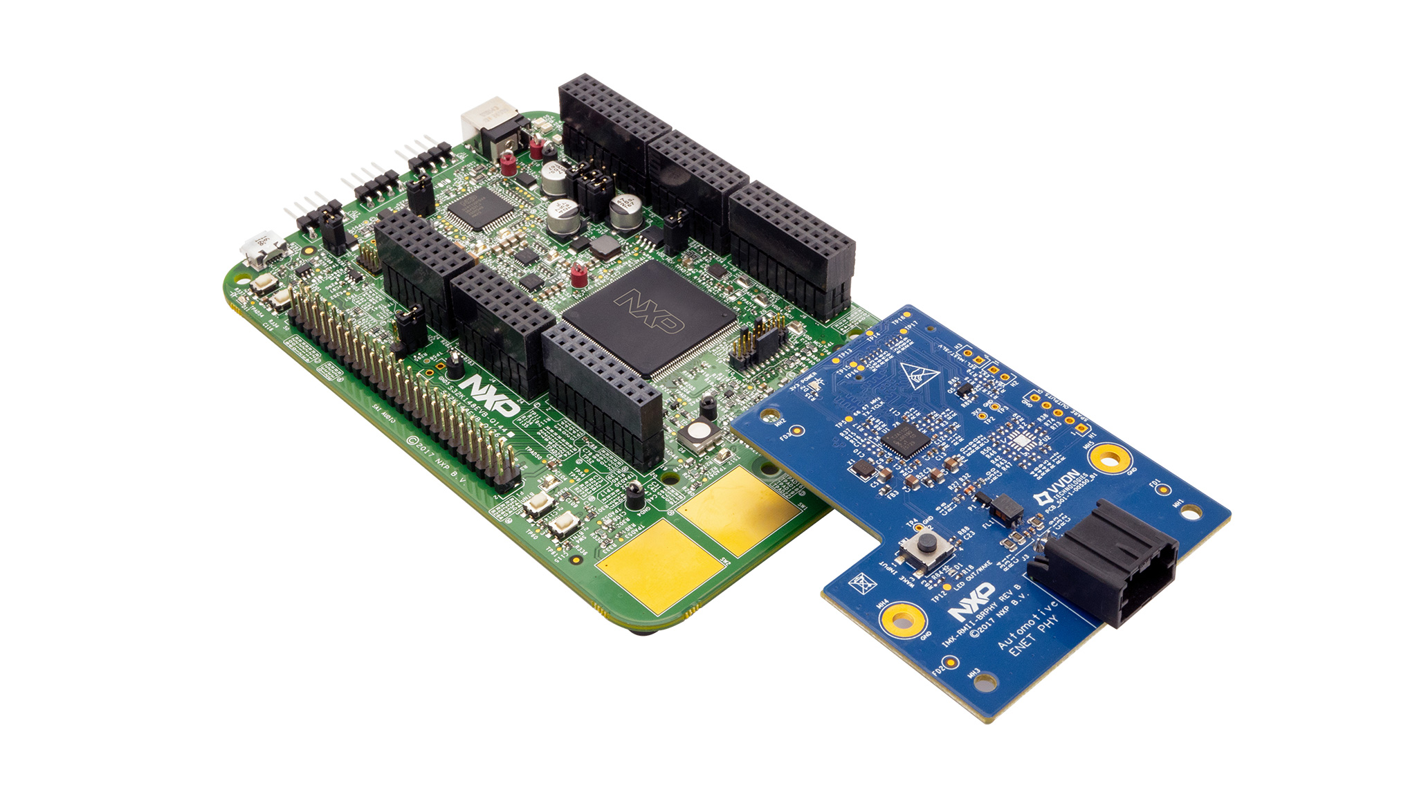 S32K148 Evaluation Board for General Purpose thumbnail