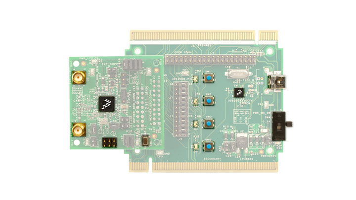 Sub-1GHz Smart Radio Tower<sup>&#174;</sup> System Module thumbnail