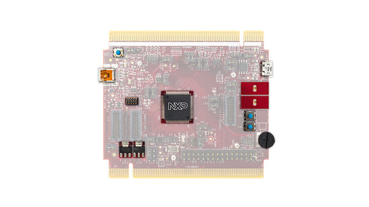 Kinetis<sup>&#174;</sup> KL28 MCU Tower<sup>&#174;</sup> System Module thumbnail