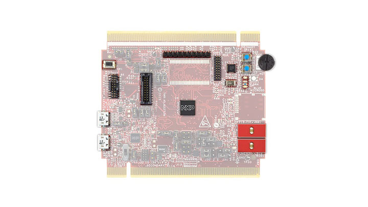 Tower System Development Board for Kinetis Ultra-Low-Power KL82 MCUs thumbnail