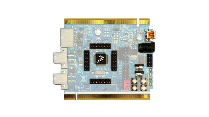 MC9S12GN32 Ultra Reliable 16-bit Tower System Module thumbnail