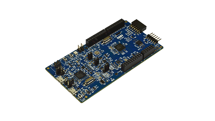 LPCXpresso4367 Development Board thumbnail
