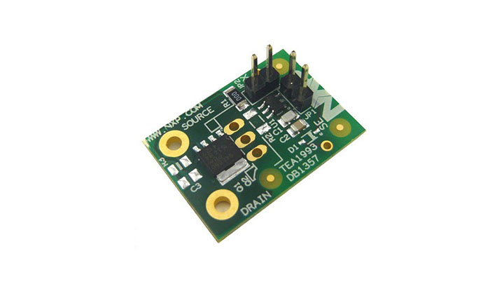 TEA1993TS USB PD Synchronous Rectifier Controller for Flyback thumbnail