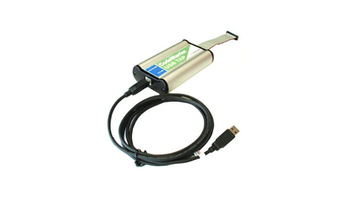 USB TAP for PowerQUICC<sup>&#174;</sup> I thumbnail