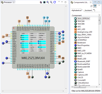 Embedded Component: NXPAnalogComp thumbnail